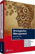 Cover-Bild zu Strategisches Management (eBook) von Johnson, Gerry
