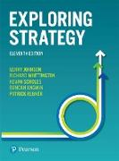 Cover-Bild zu Exploring Strategy Text Only PDF eBook (eBook) von Johnson, Gerry