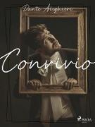 Cover-Bild zu Convivio (eBook) von Alighieri, Dante