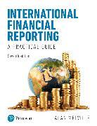 Cover-Bild zu International Financial Reporting 7th edition von Melville, Alan