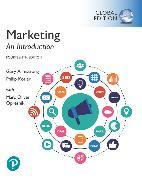 Cover-Bild zu Marketing: An Introduction, Global Edition von Opresnik, Marc Oliver