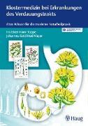 Cover-Bild zu Klostermedizin bei Erkrankungen des Verdauungstrakts (eBook) von Eisenmann-Tappe, Iris