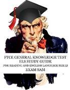 Cover-Bild zu FTCE General Knowledge Test ELS Study Guide von Exam Sam