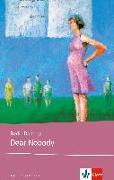 Cover-Bild zu Dear Nobody von Doherty, Berlie