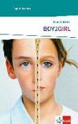 Cover-Bild zu Boy2Girl von Blacker, Terence