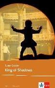 Cover-Bild zu King of Shadows von Cooper, Susan
