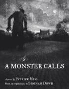 Cover-Bild zu Monster Calls, A (eBook) von Dowd, Siobhan Ness Patrick