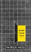 Cover-Bild zu More Than This (eBook) von Ness, Patrick