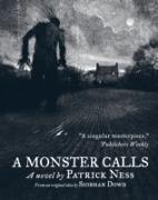 Cover-Bild zu Monster Calls (eBook) von Ness, Patrick