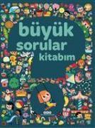 Cover-Bild zu Büyük Sorular Kitabim von Lebrun et Loïc Audrain, Sandra
