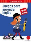 Cover-Bild zu Juegos Para Aprender Ingles von Lebrun, Sandra
