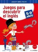 Cover-Bild zu Juegos Para Descubrir El Ingles von Caron, J. L.