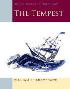 Cover-Bild zu Oxford School Shakespeare: The Tempest von Shakespeare, William