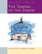 Cover-Bild zu Oxford School Shakespeare: The Taming of the Shrew von Shakespeare, William
