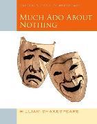 Cover-Bild zu Oxford School Shakespeare: Much Ado About Nothing von Shakespeare, William