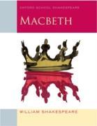 Cover-Bild zu Oxford School Shakespeare: Macbeth (eBook) von Shakespeare, William