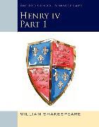 Cover-Bild zu Oxford School Shakespeare: Henry IV Part 1 von Shakespeare, William