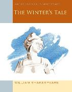 Cover-Bild zu Oxford School Shakespeare: The Winter's Tale von Shakespeare, William