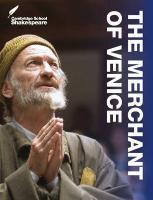 Cover-Bild zu The Merchant of Venice von Shakespeare, William