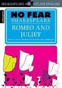 Cover-Bild zu No Fear Shakespeare: Romeo and Juliet von Shakespeare, William