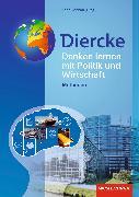Cover-Bild zu Diercke Weltatlas. Aktuelle Ausgabe. Denken lernen mit Politik und Wirtschaft
