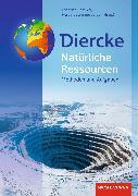 Cover-Bild zu Diercke Weltatlas. Aktuelle Ausgabe. Natürliche Ressourcen