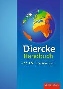 Cover-Bild zu Diercke Weltatlas. Handbuch