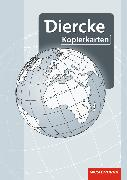 Cover-Bild zu Diercke Weltatlas. Kopierkarten