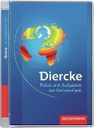 Cover-Bild zu Diercke Weltatlas. Fotos und Aufgaben zur Kartenarbeit