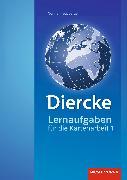 Cover-Bild zu Diercke Weltatlas 1. Methoden. Lernaufgaben zur Kartenarbeit