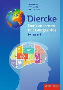 Cover-Bild zu Diercke Weltatlas 1. Methoden