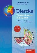 Cover-Bild zu Diercke Weltatlas. Denken lernen mit Karten