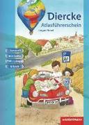Cover-Bild zu Diercke Weltatlas. Atlasführerschein von Nebel, Jürgen