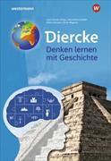 Cover-Bild zu Diercke Weltatlas. Aktuelle Ausgabe. Denken lernen mit Geschichte