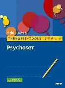 Cover-Bild zu Therapie-Tools Psychosen von Mehl, Stephanie