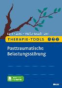 Cover-Bild zu Therapie-Tools Posttraumatische Belastungsstörung (eBook) von Lühr, Kristina