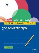 Cover-Bild zu Therapie-Tools Schematherapie von Faßbinder, Eva