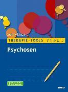 Cover-Bild zu Therapie-Tools Psychosen (eBook) von Mehl, Stephanie