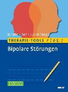 Cover-Bild zu Therapie-Tools Bipolare Störungen (eBook) von Schäfer, Martin (Hrsg.)