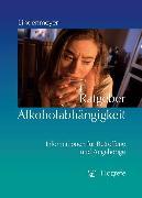 Cover-Bild zu Ratgeber Alkoholabhängigkeit (eBook) von Lindenmeyer, Johannes
