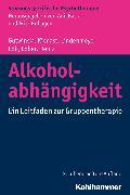 Cover-Bild zu Alkoholabhängigkeit (eBook) von Heinz, Andreas