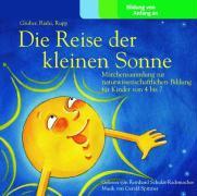 Cover-Bild zu Die Reise der kleinen Sonne von Riahi, Natascha