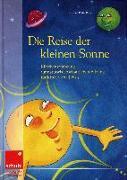 Cover-Bild zu Die Reise der kleinen Sonne von Gruber, Werner