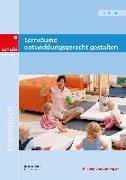 Cover-Bild zu Lernräume entwicklungsgerecht gestalten von Isbell, Rebecca