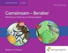 Cover-Bild zu Gemeinsam - Beraber von Hoppenstedt, Gila (Hrsg.)