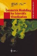 Cover-Bild zu Geometric Modeling for Scientific Visualization (eBook) von Brunnett, Guido (Hrsg.)
