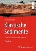 Cover-Bild zu Klastische Sedimente (eBook) von Schäfer, Andreas