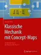 Cover-Bild zu Klassische Mechanik mit Concept-Maps (eBook) von Wick, Michael