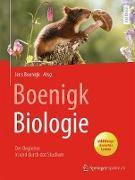 Cover-Bild zu Boenigk, Biologie (eBook) von Boenigk, Jens (Hrsg.)