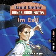 Cover-Bild zu Im Exil - Honor Harrington, Teil 5 (Ungekürzt) (Audio Download) von Weber, David